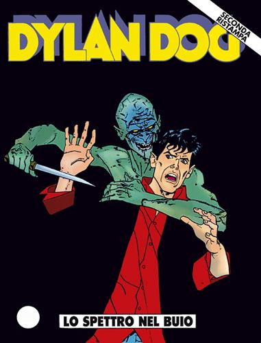 Dylan dog n 68 mensile - Dylan dog attraverso lo specchio ...
